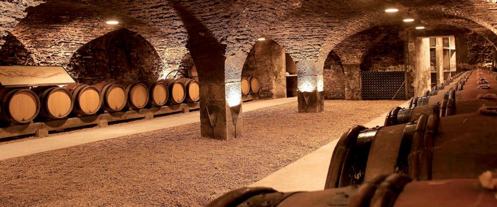 La Cave Saint-Nicolas en Bourgogne